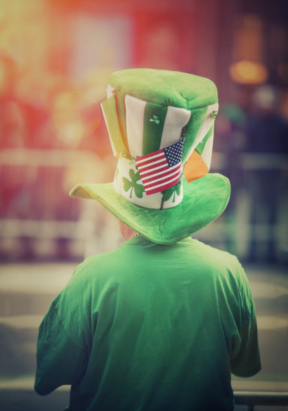 St Patrick's Day Fun Facts