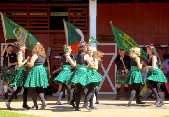 Upcoming: Hawaii Irish Dance Christmas Event in Waimea