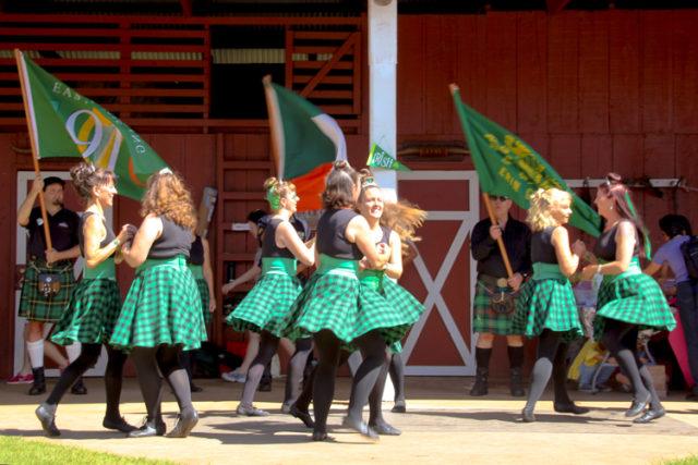 Upcoming: Hawaii Irish Dance Christmas Event in Waimea
