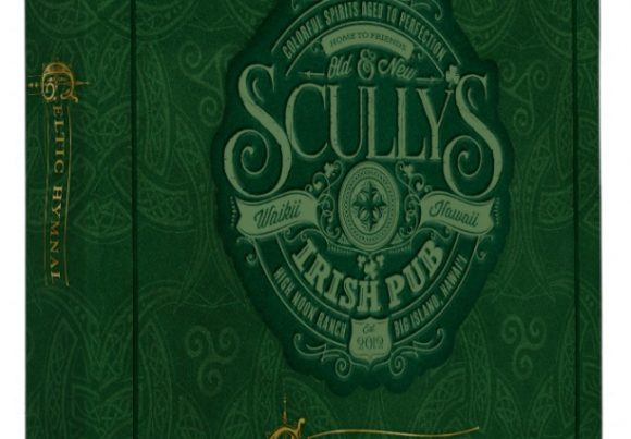 Scully's Pub's Celtic Hymnal